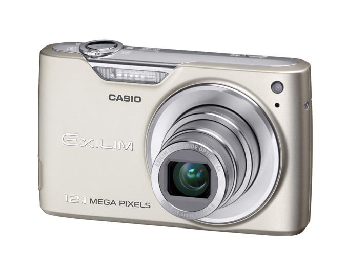 Casio EXILIM Zoom EX-Z450