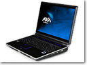 AVADirect starts selling the Clevo M980NU Gaming Notebook