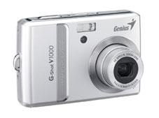 Genius G-ShotV1000