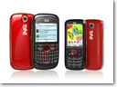 INQ Launches Two Social Mobiles