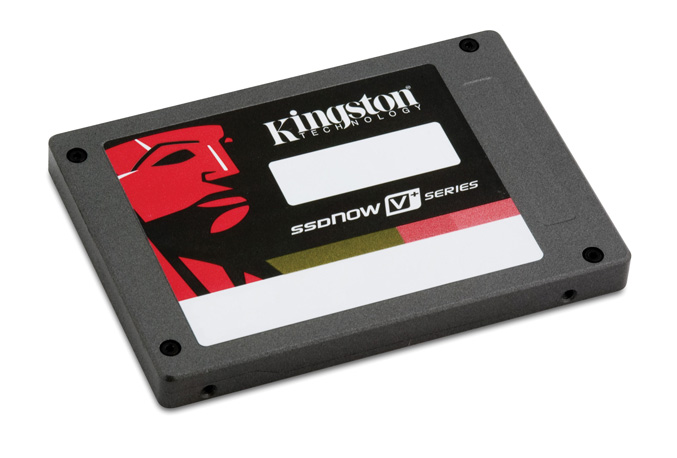 Kingston SSDV+