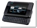 Nokia N900 officially announced