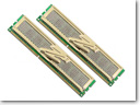 OCZ unveiled low-voltage DDR3 for upcoming Intel P55 Chipset