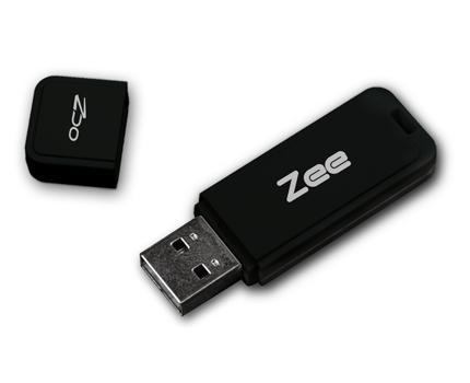 OCZ Zee USB 2.0 Flash Drive