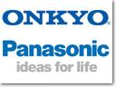 ONOKYO-PANASONIC