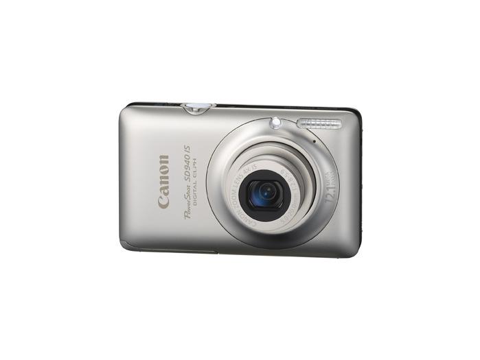 PowerShot SD940 IS