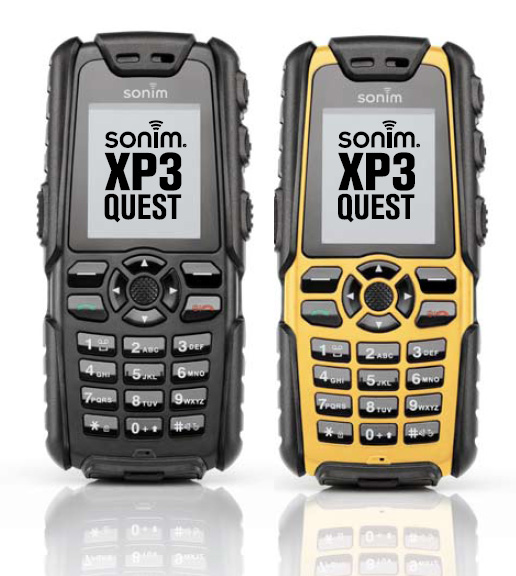 Sonim XP3 Quest Mobile Phone