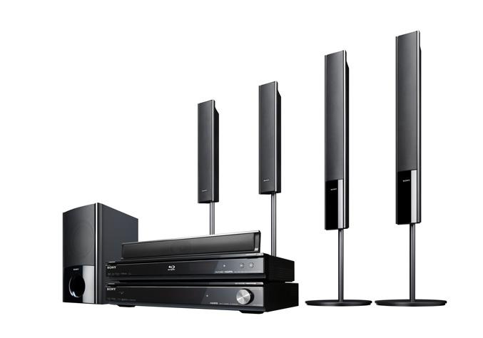 Sony HTP-BD36SF