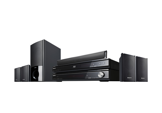 Sony HTP-BD36SS