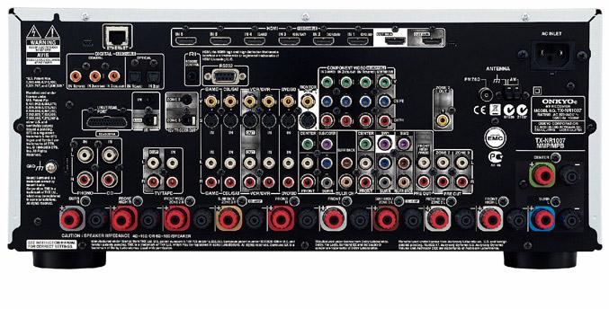TX-NR1007 back