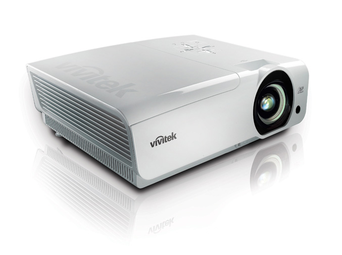 Vivitek H1080FH 1080p Home Theater Projector