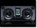 iHome Ships the iP1 Speaker System