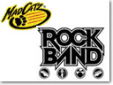 Mad Catz and SCEA sign Agreement for wireless Rock Band guitars