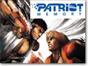 Patriot announce products bundled with Street Fighter IV