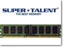Super Talent Develops Green DDR3 Memory