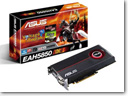 Asus Launches EAH5800 Series Graphics Cards with Voltage Tweak technology and bundled with DiRT 2