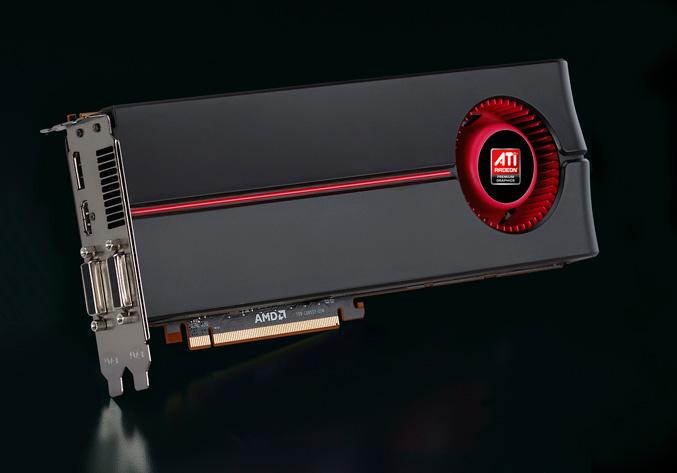 Ati Radeon Hd 5800 Series Driver For Mac