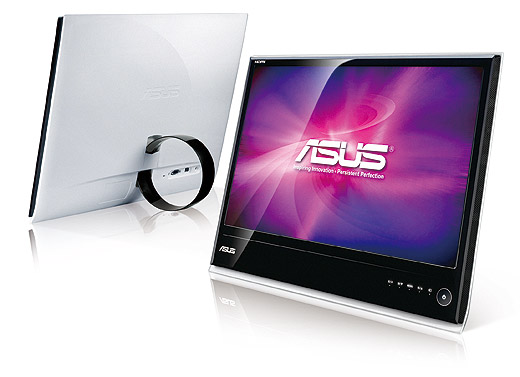 Asus Designo MS Series LCD Monitors