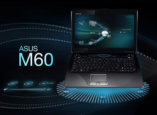 Asus M60
