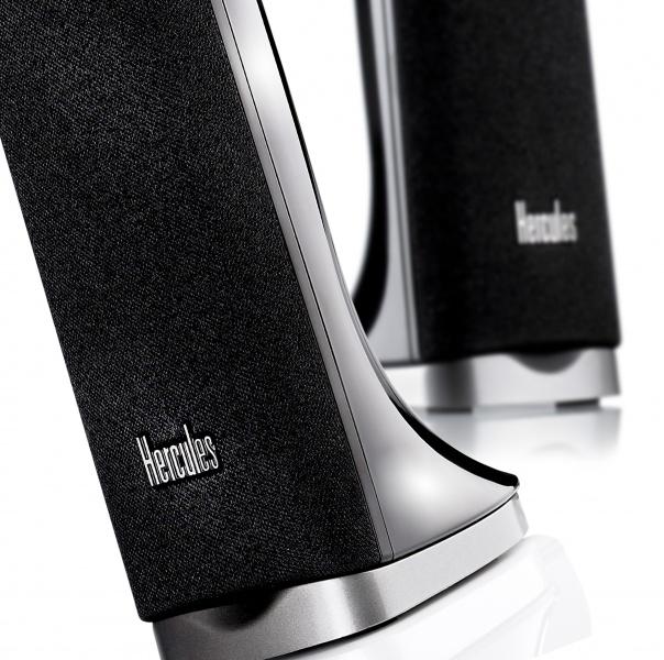 Hercules XPS Ultra Slim Speaker Line