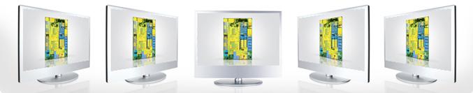 Intel Atom processor CE4100