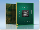 "Intel unveiled 45nm-manufactured ""Sodaville"" media processor"