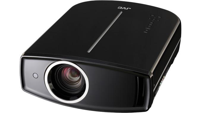JVC DLA-HD550-950-990