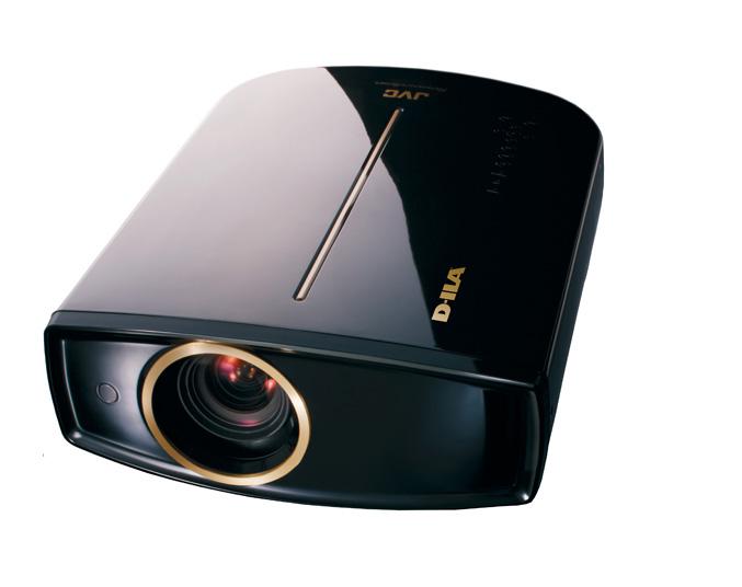 JVC DLA-RS35