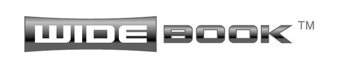 LG WIDEBOOK Logo