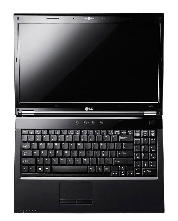 LG Widebook R560
