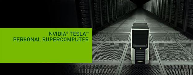 Nvidia Tesla