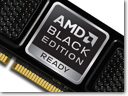 OCZ Announces AMD Black Edition 4GB DDR3 kits