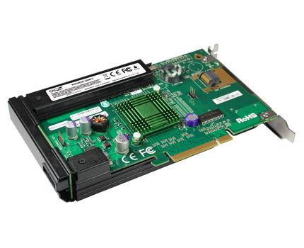 OCZ Z-Drive p84 PCI-Express SSD