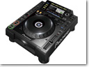 Pioneer launched two multi-format digital turntables - CDJ-2000 and CDJ-900