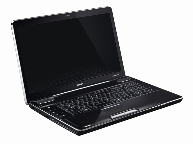 Toshiba Satellite P500