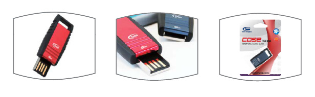 Team Group C092 flash drive