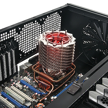 Thermaltake SpinQ VT CPU cooler