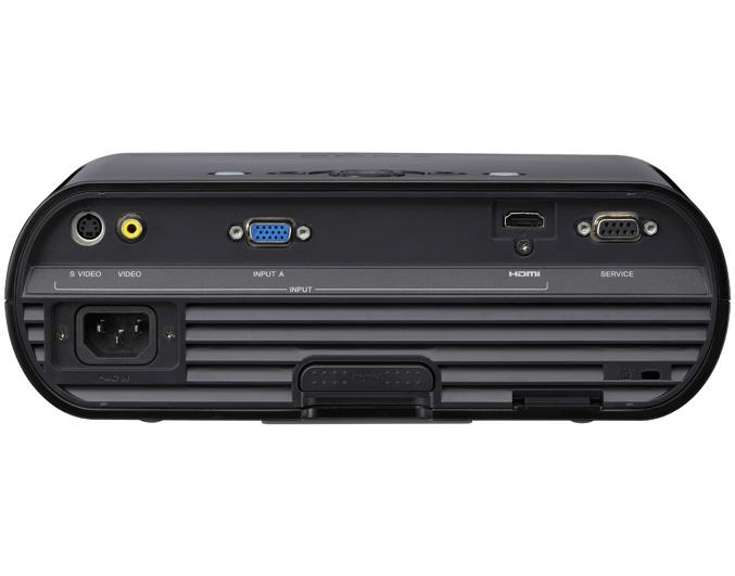 Sony Bravia VPL-BW7