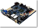 Via-VB0883-Mini-ITX-board