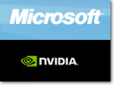 NVIDIA Collaborates With Microsoft On High Performance GPU Computing
