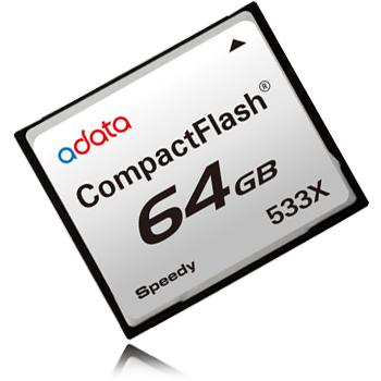 A-DATA CF 533X