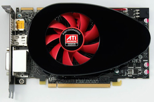 Amd Radeon Hd 5700 Drivers