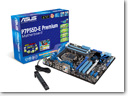 ASUS Unveils Motherboards with USB 3.0 and SATA 6Gb/s Performance 