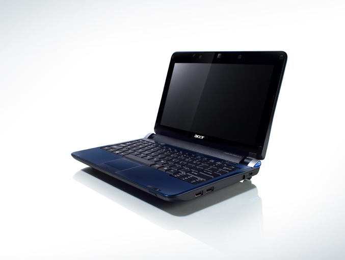 Aspire One AOD250 netbook