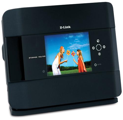 D-Link DIR-6850