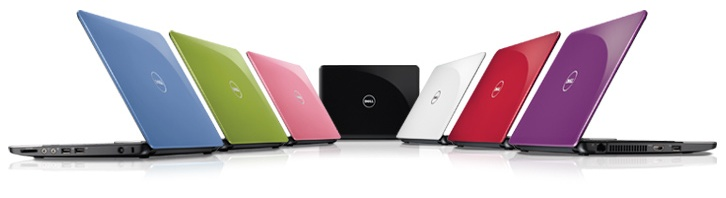 Dell Inspiron family