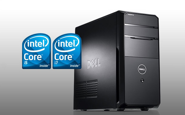 Dell Vostro 430 Mini Tower