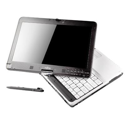 Fujitsu LifeBook T4410 and T4310