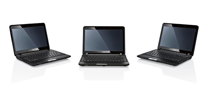 Fujitsu Lifebook 3110 black