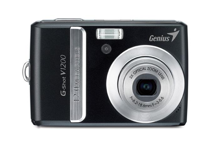 Genius G-Shot V1200